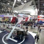 HeliRussia встречает десятилетний юбилей
