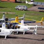 МАК сертифицирует новую авионику для вертолетов Robinson