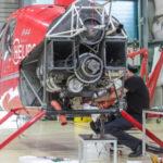 """""""Хелипорт-Истра"""" поставил на поток продление ресурса двигателей для Robinson R22/44"""