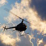 Вы решили приобрести вертолет Robinson?
