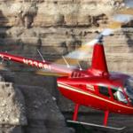 Uralhelicom поставила в Россию очередной вертолет R66