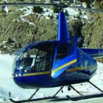 Росавиация одобрила регистратор полетных данных для вертолетов Robinson