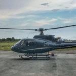 Uralhelicom поставила российскому клиенту вертолет H125